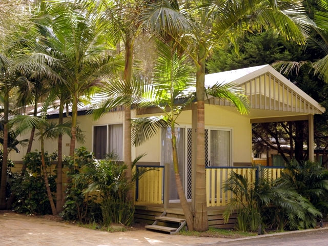 Discovery Holiday Parks - Gerroa - Foster Accommodation