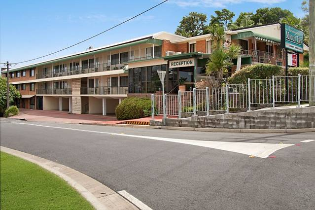 Econo Lodge Murwillumbah - Foster Accommodation