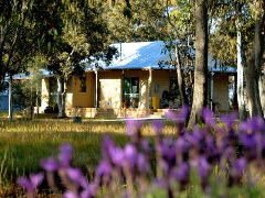 Kendenup Lodge and Cottages - Foster Accommodation