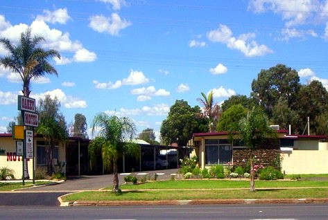 Oakey Motel - Foster Accommodation