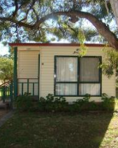 Hay Caravan Park - Foster Accommodation