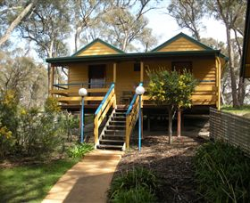 PGL Campaspe Downs - Foster Accommodation