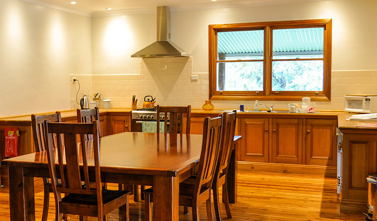 Capertee Homestead 'Port Macquarie' - Bogee - Foster Accommodation