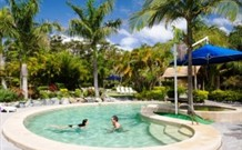Darlington Beach NRMA Holiday Park - Foster Accommodation