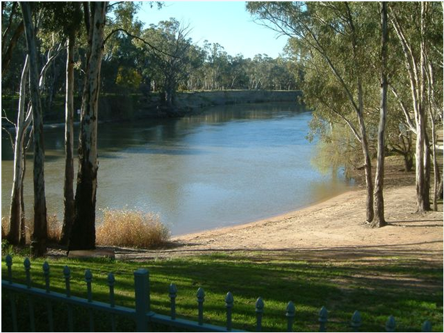 Riverview Motel Deniliquin - Foster Accommodation
