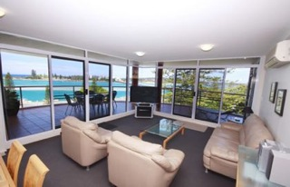 Sunrise Apartments Tuncurry - Foster Accommodation