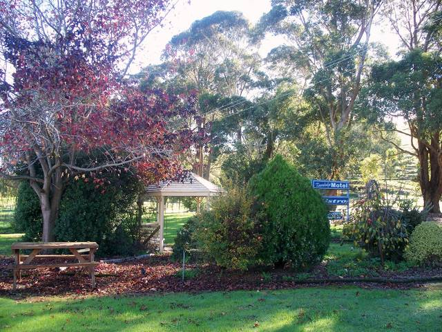 Toora Lodge Motel - Foster Accommodation