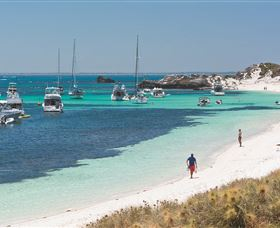Rottnest Island Authority Holiday Units - Longreach Bay - Foster Accommodation