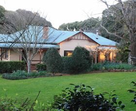 MossGrove Bed and Breakfast - Foster Accommodation