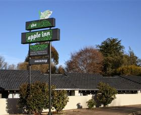 The Apple Inn - Foster Accommodation