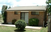 Fossicker Caravan Park Glen Innes - Foster Accommodation