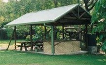 Woombah Woods Caravan Park - Foster Accommodation