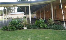 Glen Innes Motel - Glen Innes - Foster Accommodation
