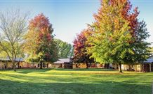 Laurel Hill Forest Lodge - Tumbarumba - Foster Accommodation