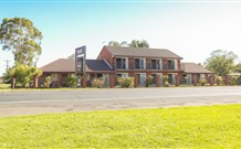 Mildura Riverview Motel - Gol Gol - Foster Accommodation
