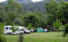 Sandy Hollow Tourist Park - Sandy Hollow - Foster Accommodation