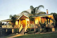Cooloola Country Bed  Breakfast - Foster Accommodation