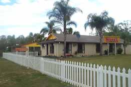 Gayndah A Motel - Foster Accommodation