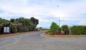 Goolwa Camping And Tourist Park - Foster Accommodation