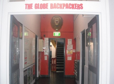 The Globe Backpackers