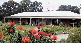 Between The Bays Retreat - Foster Accommodation
