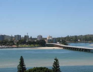 Sunrise Tuncurry Apartments - Foster Accommodation