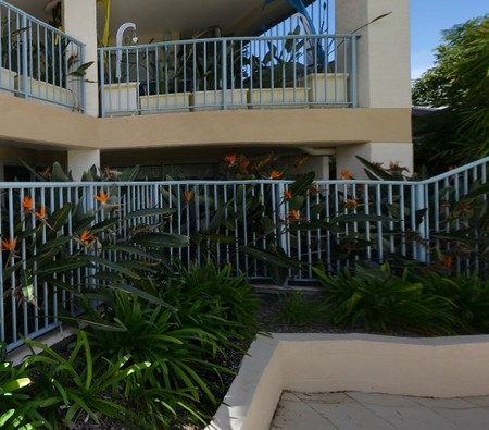 Iluka Serviced Apartments - Foster Accommodation