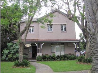 Burwood Boronia Lodge Private Hotel - Foster Accommodation