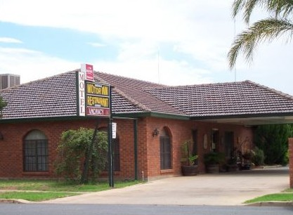 Condobolin Motor Inn - Foster Accommodation