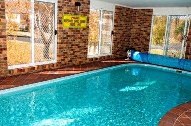 Kinross Inn Cooma - Foster Accommodation