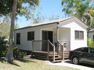 Rowes Bay Caravan Park - Foster Accommodation