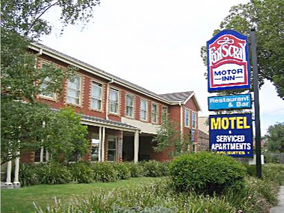 Footscray Motor Inn and Serviced Apartments - Foster Accommodation