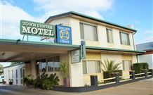 Town Centre Motel - Leeton - Foster Accommodation