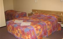Wagon Wheel Motel and Units - Coonabarabran - Foster Accommodation