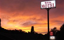 Walcha Motel - Walcha - Foster Accommodation