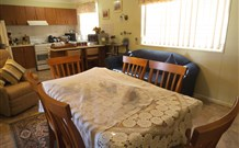 Hillview Bed and Breakfast - Foster Accommodation