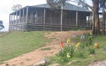 Dairy Flat Farm Holiday - Foster Accommodation