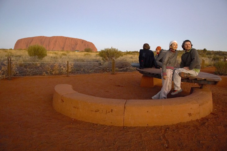 Ayers Rock - Outback Pioneer Lodge - Foster Accommodation
