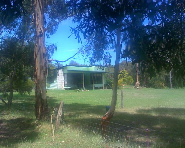 Bush Haven Cottages - Foster Accommodation