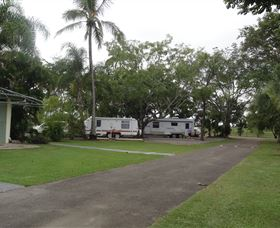 Palm Tree Caravan Park - Foster Accommodation