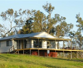 Stockton Rise Country Retreat - Foster Accommodation