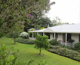 Eden Lodge Bed and Breakfast - Foster Accommodation
