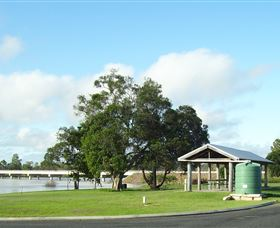 Mingo Crossing Caravan and Recreation Park - Foster Accommodation