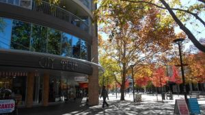 Canberra Wide Apartments - City Plaza - Foster Accommodation