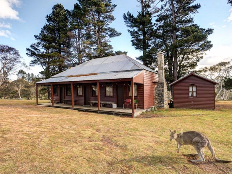 The Pines Cottage - Foster Accommodation