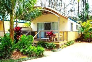 Discovery Parks - Gerroa - Foster Accommodation