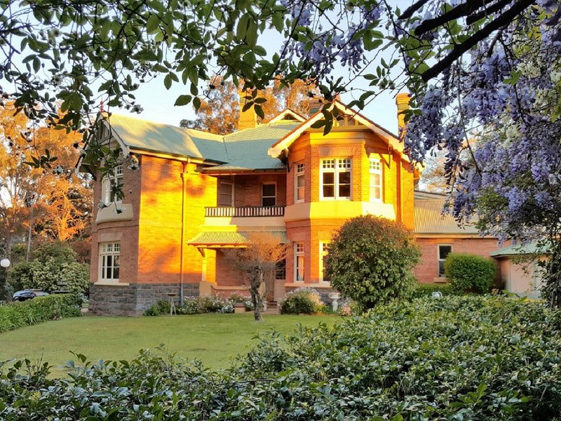 Blair Athol Boutique Hotel and Day Spa - Foster Accommodation