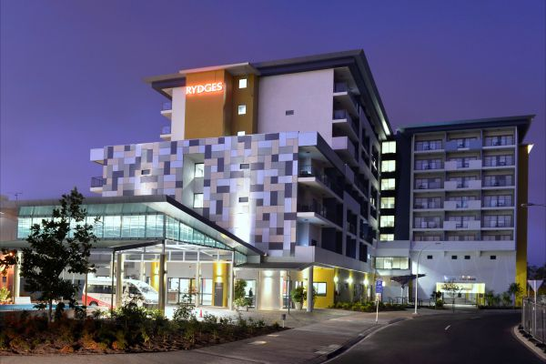 Rydges Palmerston - Foster Accommodation