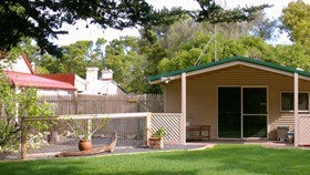 Shiralea Country Cottage - Foster Accommodation