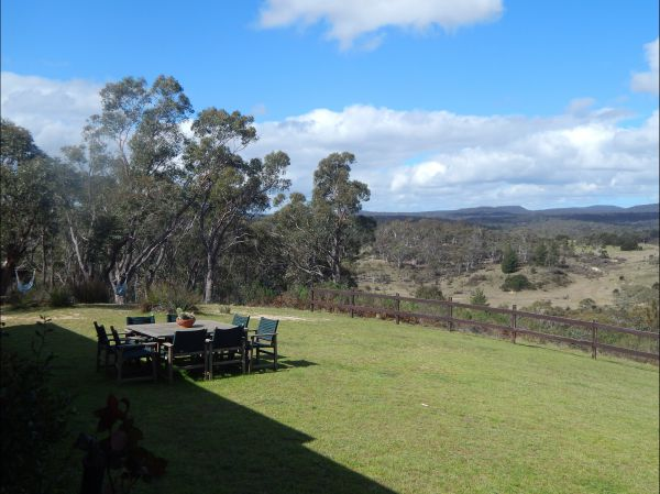 Corang River Bed and Breakfast - Foster Accommodation